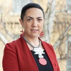 Ivana Bartoletti author pic